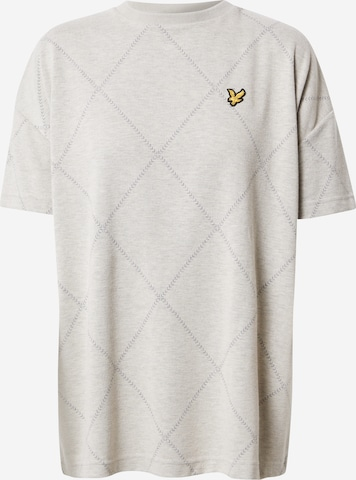 Lyle & Scott T-Shirt in Beige