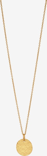 Nordahl Jewellery Kette 'Two-Sided52' in gold, Produktansicht
