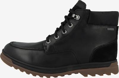 GEOX Boots in schwarz, Produktansicht