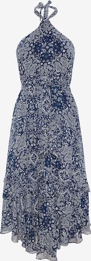 Pepe Jeans Kleid 'RAMONA' in navy / weiß, Produktansicht