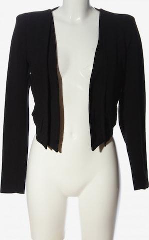 Closet London Jacket & Coat in S in Black