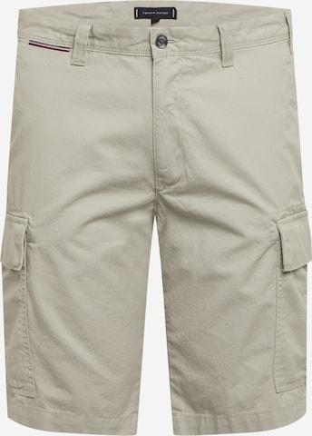 Pantalon cargo 'JOHN' TOMMY HILFIGER en beige