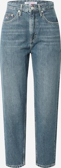 Tommy Jeans Jean en bleu denim, Vue avec produit
