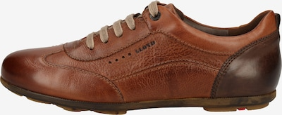 barna LLOYD Fűzős cipő 'Bahamas', Termék nézet
