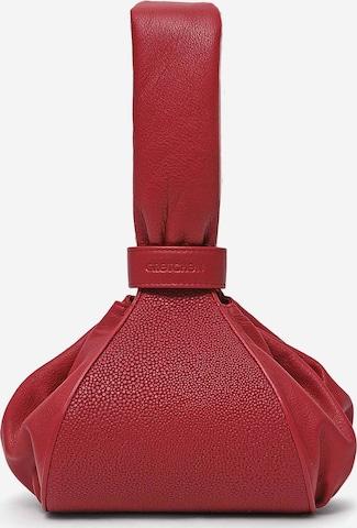 Gretchen Handbag 'Tango Pouch' in Red