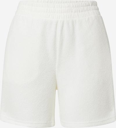 Gilly Hicks Shorts 'HAPPY' in weiß, Produktansicht