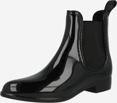 GLAMOROUS Botas de lluvia en negro, Vista del producto