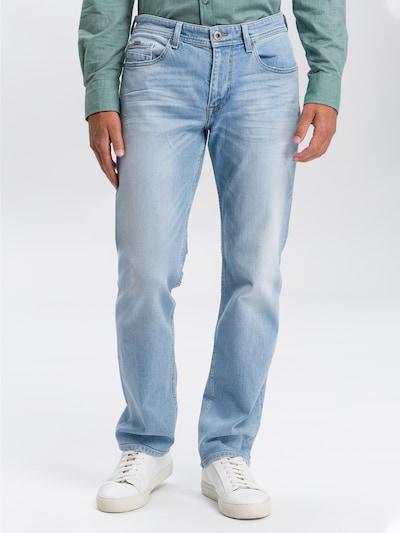 Cross Jeans Jeans 'Antonio' in hellblau, Modelansicht