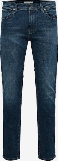 SELECTED HOMME Jeans in de kleur Blauw, Productweergave