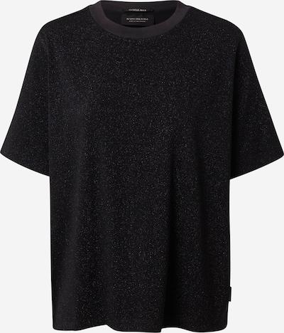 SCOTCH & SODA Shirt in Black / White, Item view