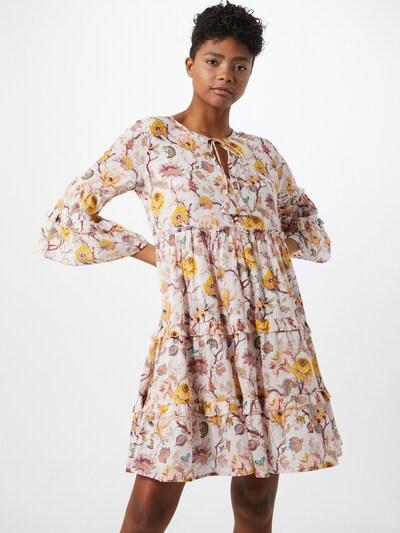 Rochie PRINCESS GOES HOLLYWOOD pe culori mixte, Vizualizare model