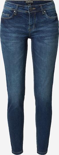 Jeans Eight2Nine pe albastru închis, Vizualizare produs