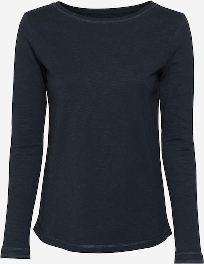 Thought Shirt in marine, Produktansicht