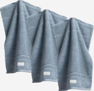 GANT Towel in Smoke blue, Item view