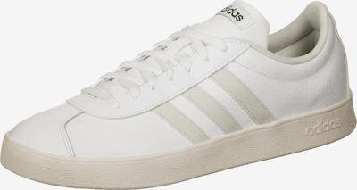 ADIDAS PERFORMANCE Chaussure de sport 'VL Court 2.0' en blanc, Vue avec produit