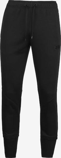 UNDER ARMOUR Pantalon de sport 'Warm-Up SC30' en noir, Vue avec produit