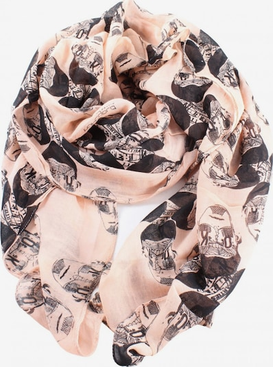 Hüftgold Scarf & Wrap in One size in Pink / Black, Item view