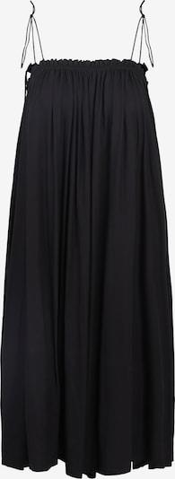 PIECES Robe d'été 'Glinda' en noir, Vue avec produit