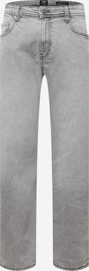 Cotton On Jeans 'BECKLEY STRAIGHT JEAN' in grey denim, Produktansicht