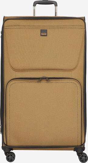 Stratic Trolley in gold, Produktansicht