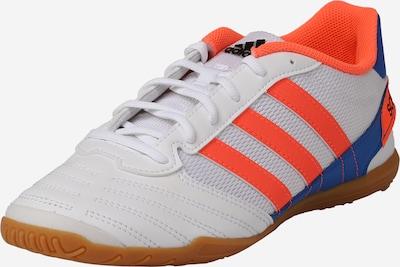 ADIDAS PERFORMANCE Zapatillas de fútbol en azul / rojo / blanco, Vista del producto