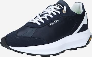 Sneaker low 'RACER' de la Mercer Amsterdam pe albastru