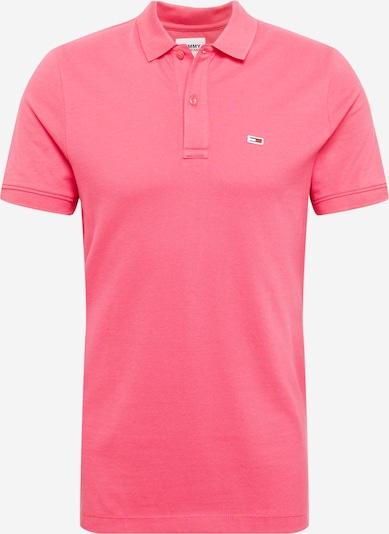 rózsaszín Tommy Jeans Póló, Termék nézet