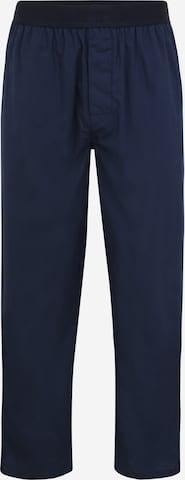 Resteröds Pidžaamapüksid, värv sinine
