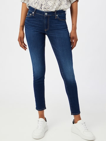 Jean AG Jeans en bleu