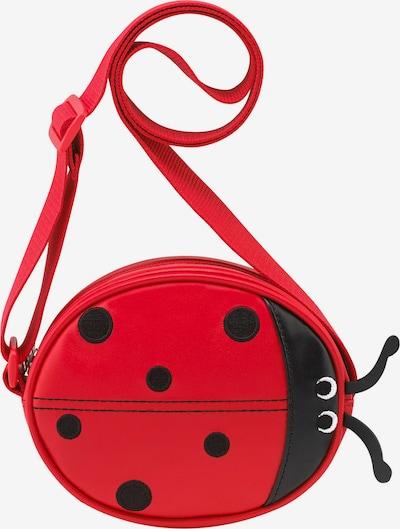 Cath Kidston Tasche 'Novelty' in rot / schwarz / weiß, Produktansicht