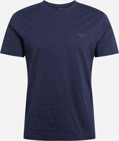 JOOP! Jeans Koszulka 'Alphis' w kolorze atramentowy / gołąbkowo niebieskim, Podgląd produktu