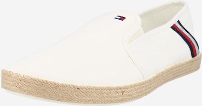 TOMMY HILFIGER Espadrilles 'SPRING' en bleu marine / rouge / blanc, Vue avec produit