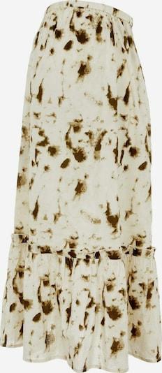 MAMALICIOUS Rock in mischfarben / weiß, Produktansicht
