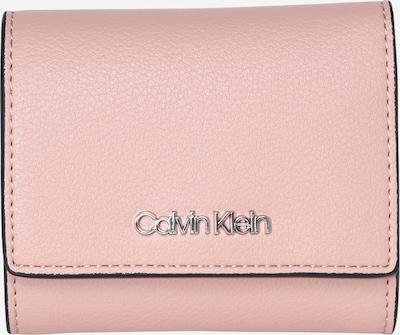 Calvin Klein Geldbörse 'Trifold XS' in rosa, Produktansicht