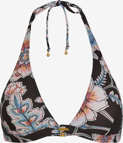 O'NEILL Bikini top in Mixed colours / Black, Item view