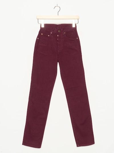 Grin'S Jeans in 25/30 in lila, Produktansicht