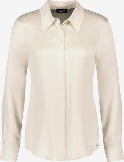 TAIFUN Bluse in weiß, Produktansicht