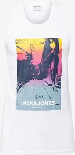 JACK & JONES Tričko 'BLADE' - mix barev / bílá, Produkt
