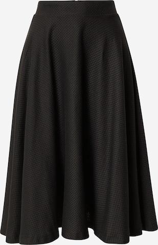 KAN Skirt in Black