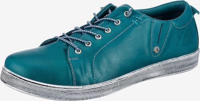 ANDREA CONTI Sneaker in türkis, Produktansicht
