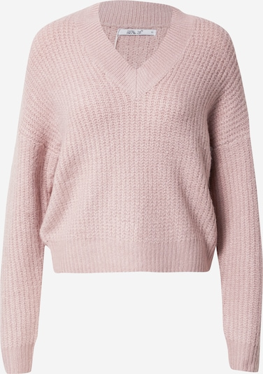 Hailys Pullover 'Mary' in rosa, Produktansicht