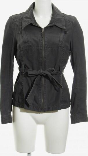 VERO MODA Jacket & Coat in S in Dark grey: Frontal view