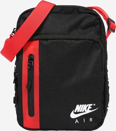 Nike Sportswear Umhängetasche in Red / Black / White, Item view