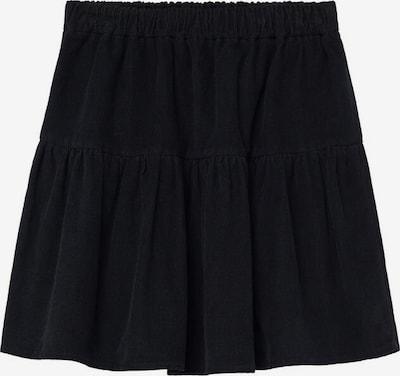 MANGO KIDS Rock 'Panita' in schwarz, Produktansicht