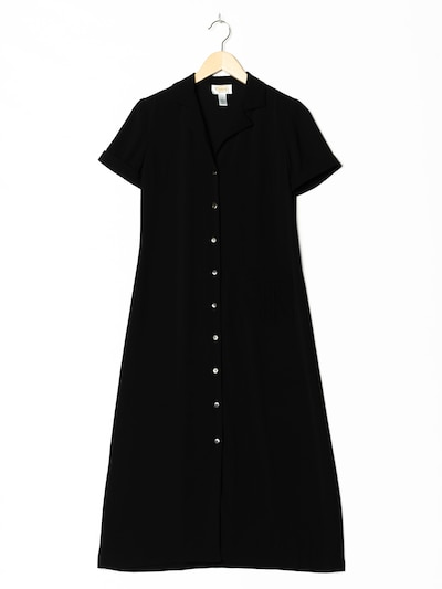 Talbots Kleid in M in schwarz, Produktansicht