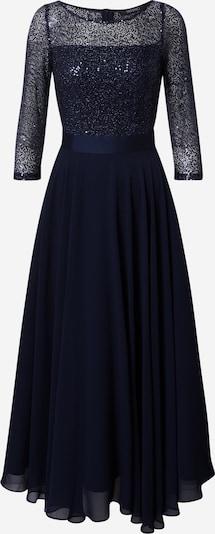 SWING Aftonklänning i mörkblå, Produktvy