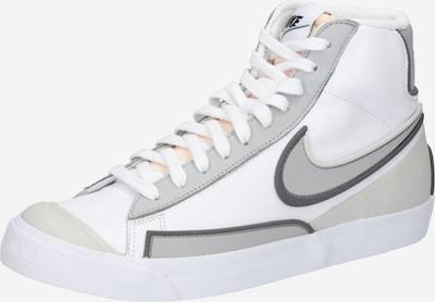 Nike Sportswear Členkové tenisky '77 Infinite' - svetlosivá / tmavosivá / biela, Produkt