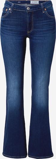 Jeans AG Jeans pe albastru închis, Vizualizare produs