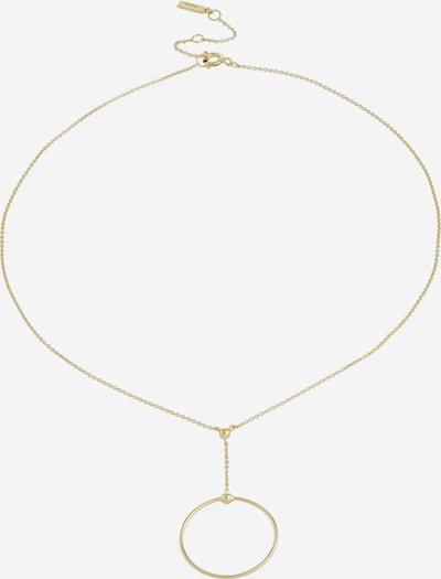 ANIA HAIE Łańcuszek 'Orbit' w kolorze złotym, Podgląd produktu