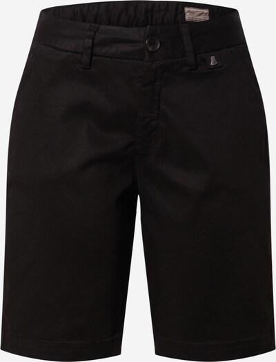 Herrlicher Shorts in schwarz, Produktansicht